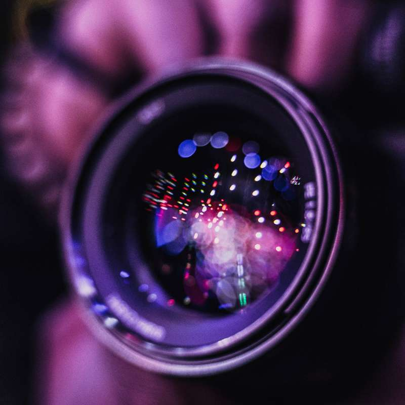Photography in Web Design