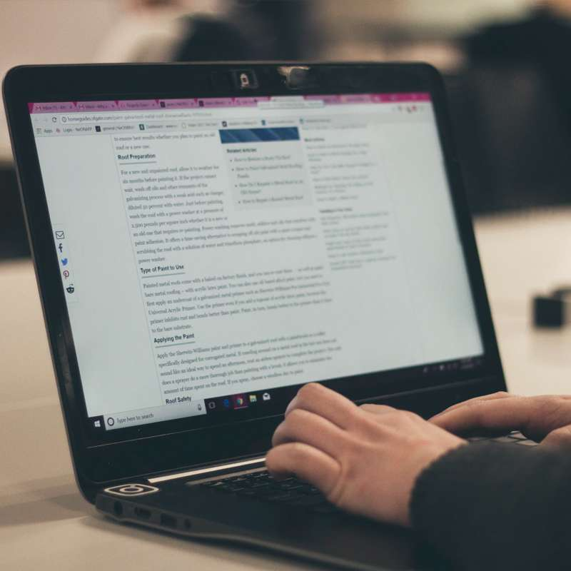 Boost your SEO with a Blog